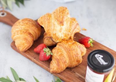 Butter Croissant Yallingup Gugelhupf Bakery | Margaret River #croissant #yallingupwoodfiredbread #yallingupbakery