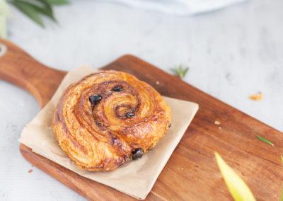 Escargot Croissant Yallingup Gugelhupf Bakery | Dunsborough, Margaret River #croissant #bakery #yallingupwoodfiredbread