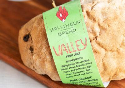 Fruitloaf - Yallingup Woodfired Bread - Margaret River #fruitloaf #yallingupbread #yallingupwoodfiredbread