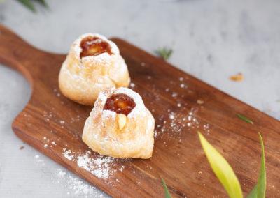 Mini Jam Gugelhupf - Yallingup Woodfired Bread - Gugelhupf Bakery, Margaret River Region #yallingupbread #yallingupbakery #yallingupwoodfiredbread