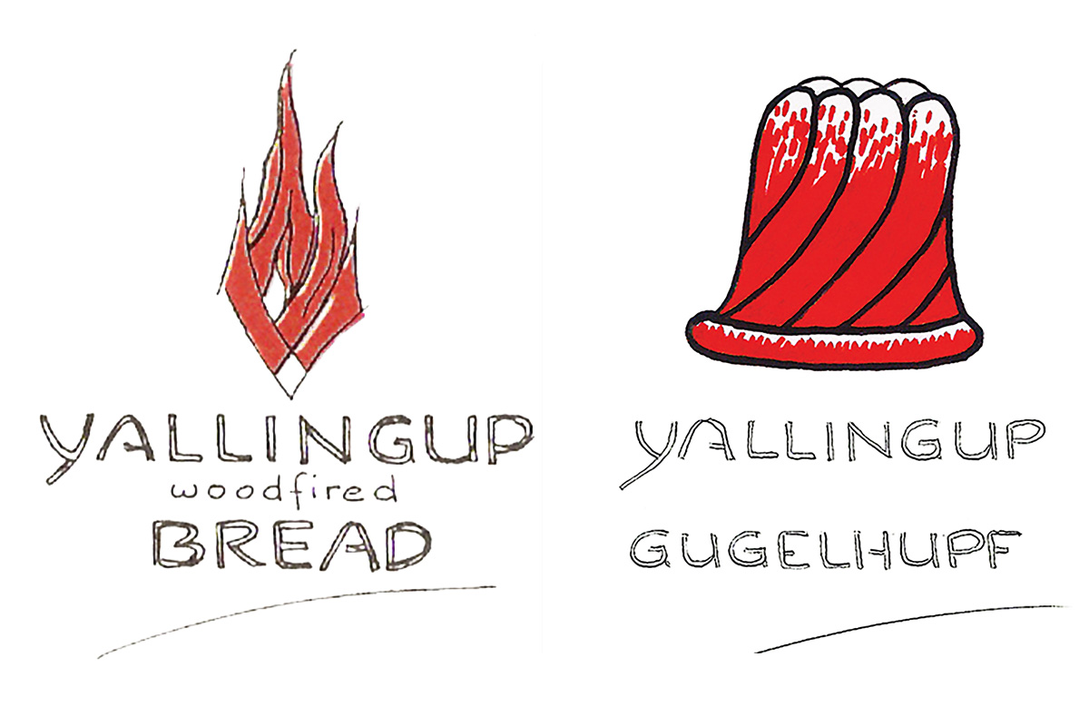 Yallingup Woodfired Bread | Gugelhupf Bakery