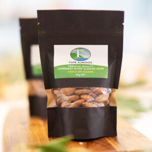 Cape Almonds | Gugelhupf Bakery | Yallingup Woodfired Bread, Margaret River Region. Croissants, Sourdough & Pastries. Shop online.